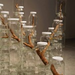 Naoko Ito, detail of Ubiquitous, 2009