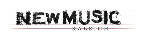 New Music Raleigh Logo