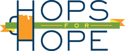 Hops for Hope logo