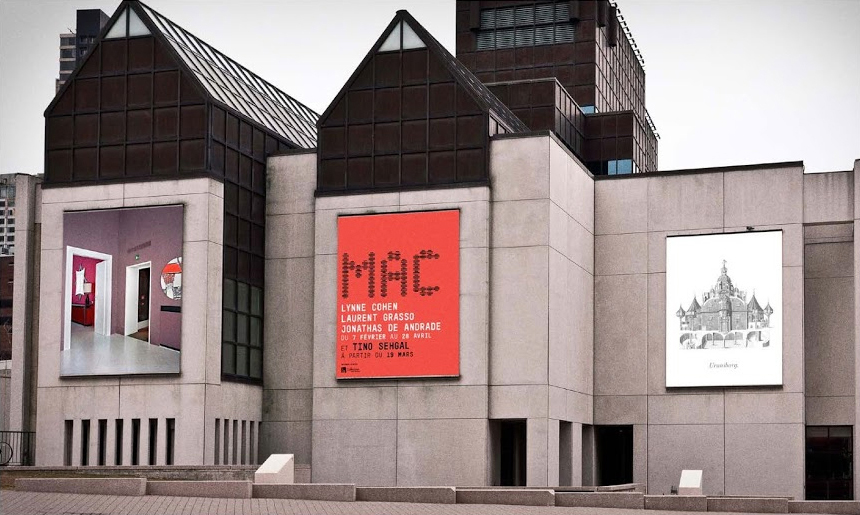 Contemporary Museum of Art Montreal (MAC)
