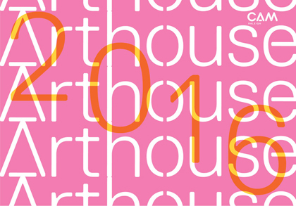 Arthouse 2016 graphic