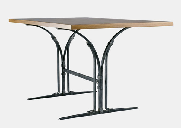 Table by Ben Galata
