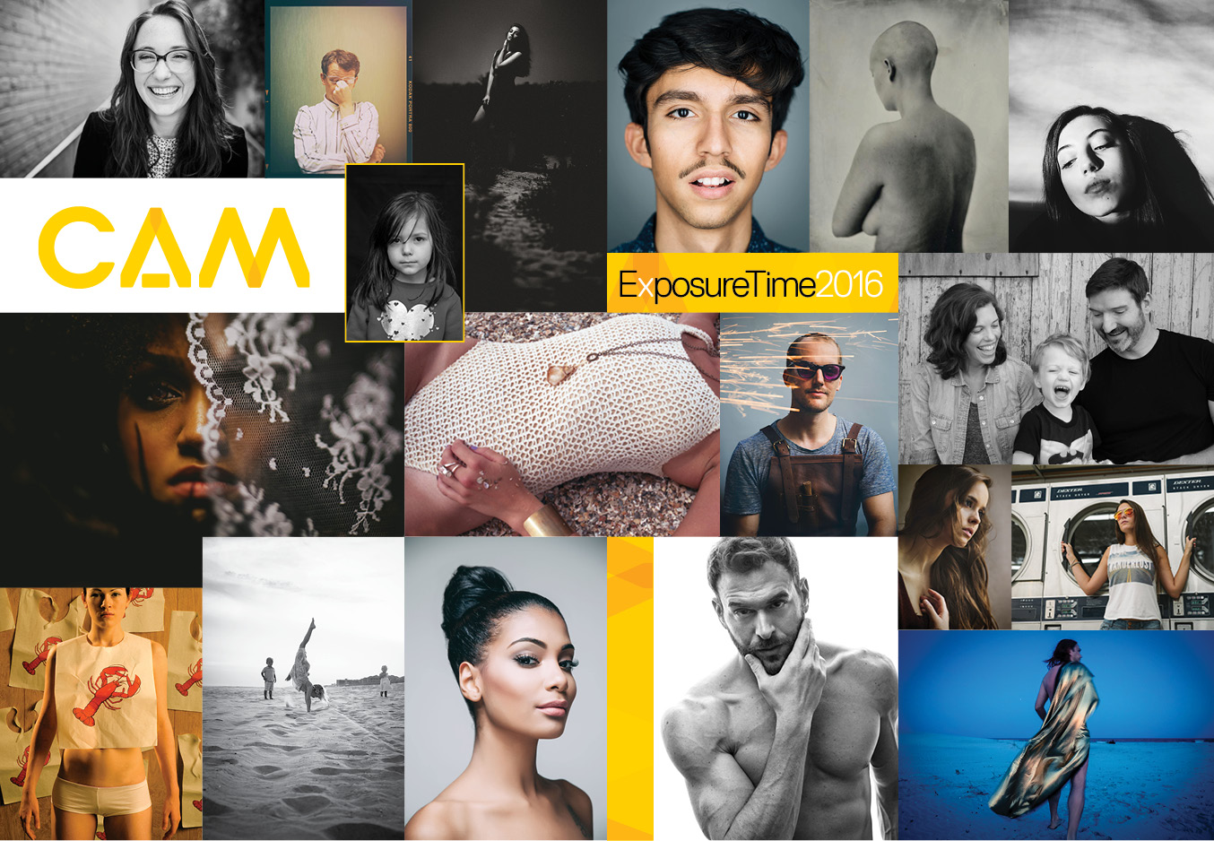 Exposure Time 2016