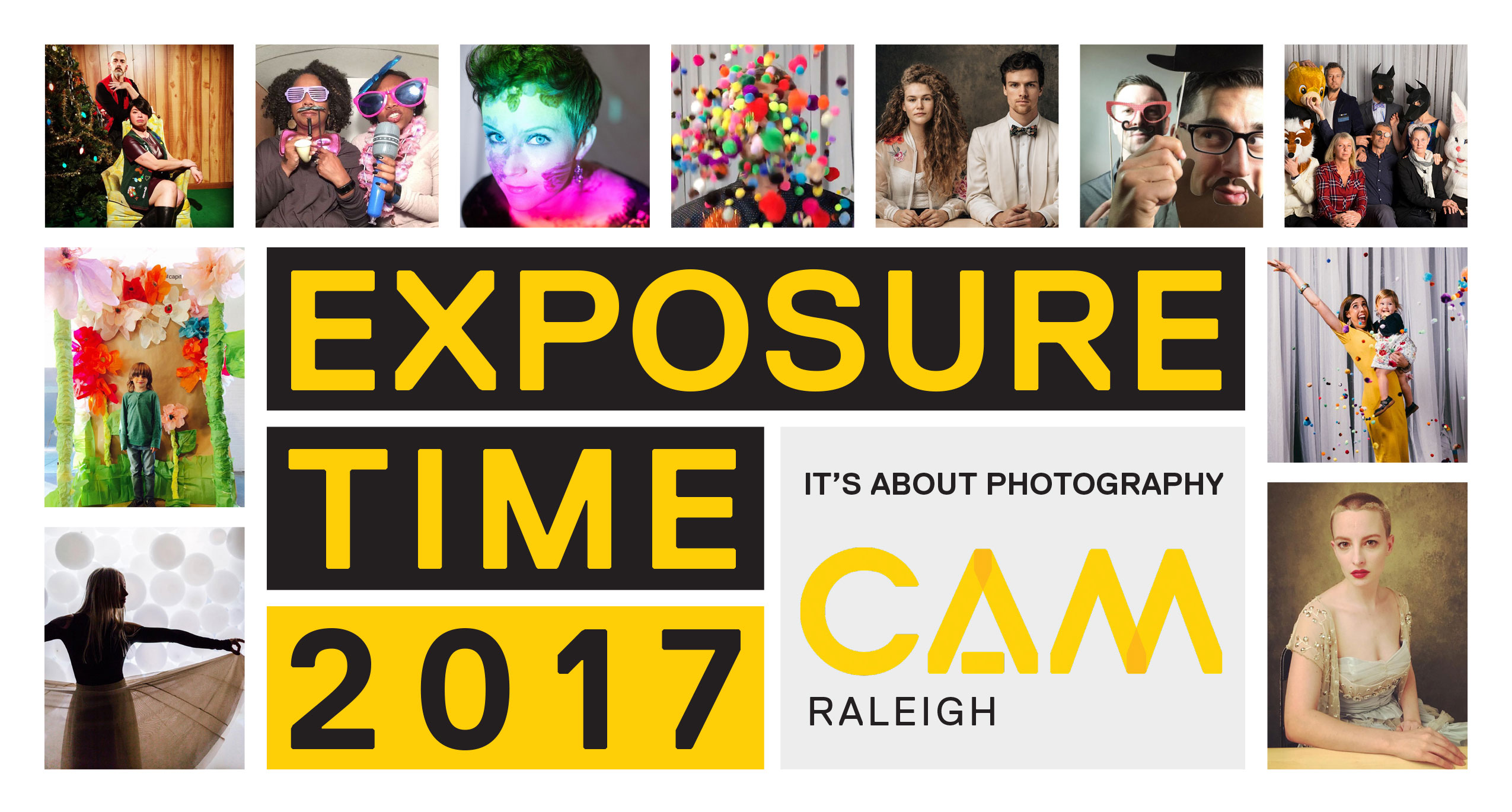 Exposure Time 2017